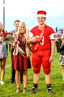 TVS Homecoming Court 2016-12