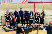DHS Band and Choir 12-10-17-18