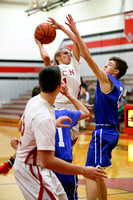 TCN vs BHS Freshman Basketball 12-15-17-5