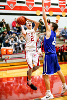 TCN vs BHS Freshman Basketball 12-15-17-13
