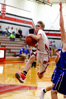 TCN vs BHS Freshman Basketball 12-15-17-19