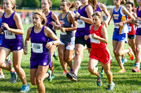 DHS TCN TVS Girls HS Cross Country 9-10-16-2