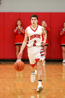 DHS Boys JV Basketball 1-30-18-1