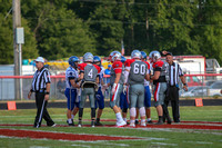 TCN vs BHS Varsity Football 8-24-18-18