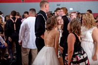 Dixie Homecoming Dance 2018-12