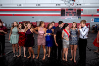 Dixie Homecoming Dance 2018-19