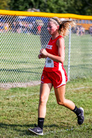 DHS TCN TVS Girls HS Cross Country 9-10-16-11
