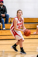 TVS MS Girls 7th Grade Basketball 12-8-18-6