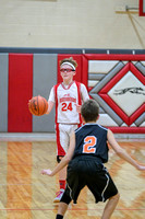 Dixie MS Boys Basketball 12-5-18-20