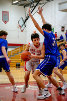 TVS vs BHS Boys JV Basketball 2-11-19-14