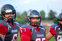 DHS vs BHS Varsity Football 9-13-19-4