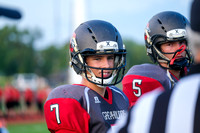 DHS vs BHS Varsity Football 9-13-19-6