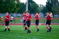 DHS vs BHS Varsity Football 9-13-19-14