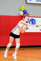 DHS JV Volleyball 9-26-19-4