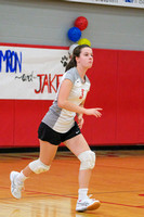 DHS JV Volleyball 9-26-19-6