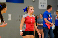 DHS JV Volleyball 9-26-19-13