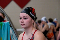 DHS Swimming 1-29-20