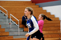 TVS VS BHS JV VOLLEYBALL 9-28-20-4