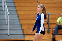 TVS VS BHS JV VOLLEYBALL 9-28-20-7