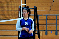 TVS VS BHS JV VOLLEYBALL 9-28-20-14