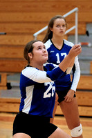 TVS VS BHS JV VOLLEYBALL 9-28-20-16