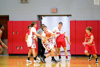 DHSBoys JV Basketball 12-8-20-17
