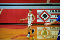 TCN 8th Boys Basketball 12-10-20-5