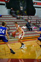 TCN 8th Boys Basketball 12-10-20-7