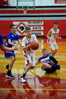 TCN 8th Boys Basketball 12-10-20-9
