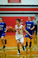 TCN 8th Boys Basketball 12-10-20-16