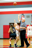 DHS Girls Varsity Basketball 1-2-20-3