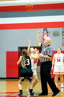 DHS Girls Varsity Basketball 1-2-20-4