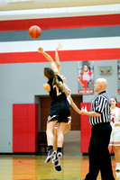 DHS Girls Varsity Basketball 1-2-20-9