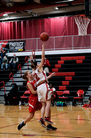 PS Girls 7th Basketball 1-5-21-18
