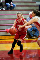 TCN vs DMS Girls 1-11-21-16