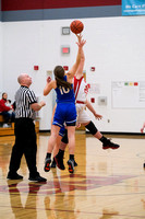 TVS MS Girls BAsketball 1-9-21-5