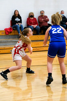 TVS MS Girls BAsketball 1-9-21-15