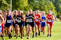 DHS TCN TVS Girls HS Cross Country 9-10-16-1