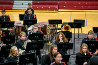 DHS Band Concert 12-11-16-11