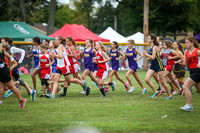DMS, TCN, TVS, MS Girls Cross Country