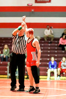 DHS Wresting 1-6-16-20