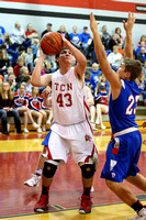 TCN Boys JV Basketball 1-15-16-16