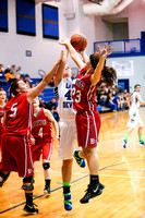 DHS vs BHS Girls Varsity-9