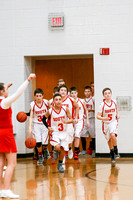 TVS Boys 7th Grade vs Newton-2