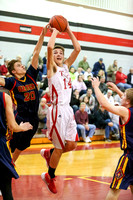 TCN Boys Varsity Basketball 1-5-16-14