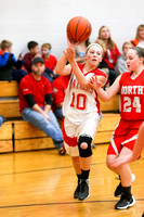 TVS vs TCN 8th Grade Girls Basketball-14