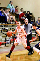 DMS 7th Grade Boys Basketball 12-8-15-7