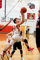 TVS Boys JV Basketball 1-16-16-6