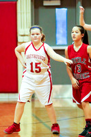 DMS Girls 7th Basketball 1-5-16-1