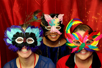 DHS Homecoming Photo Booth Pictures